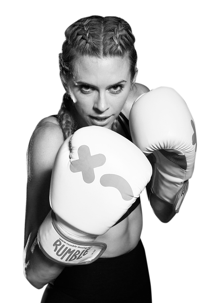 Rumble | Full-Body, Boxing-Inspired Workout Classes
